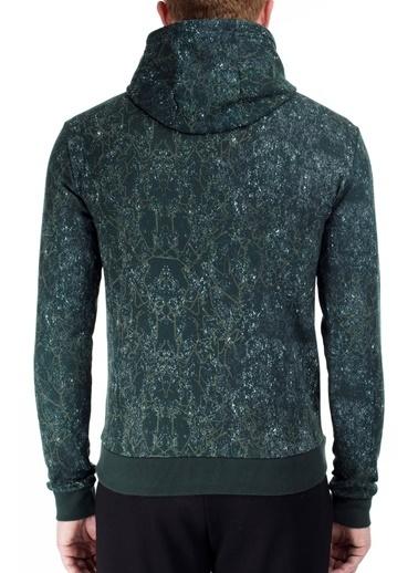 Allen Schwartz Sweatshirt Yeşil